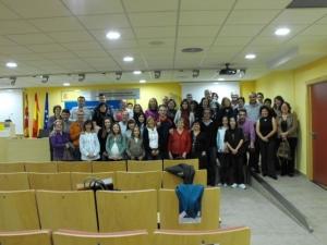 ( 2010 Burgos ) Grupo wilson
