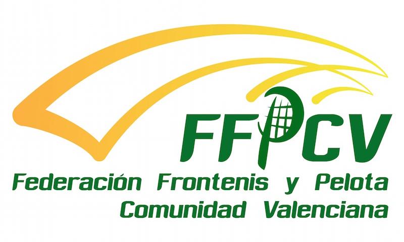 LA FEDERACIÓN FRONTENIS Y PELOTA DE LA COMUNIDAD VALENCIANA